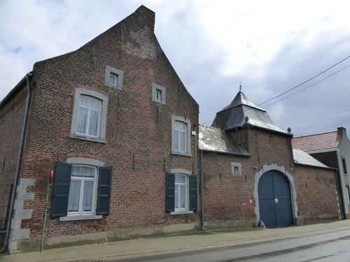 Landen Dorpsstraat 13