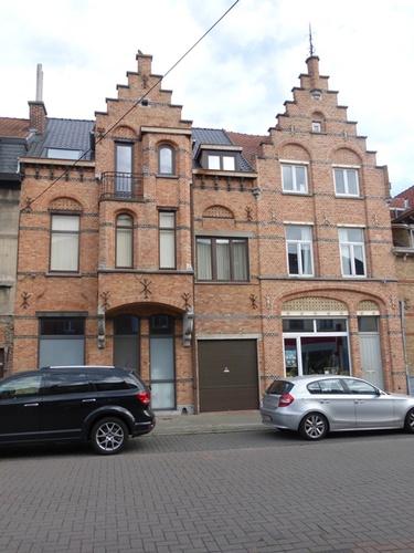 Gent Achterstraat 79-81