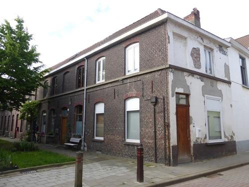 Gent Achterstraat 64-86