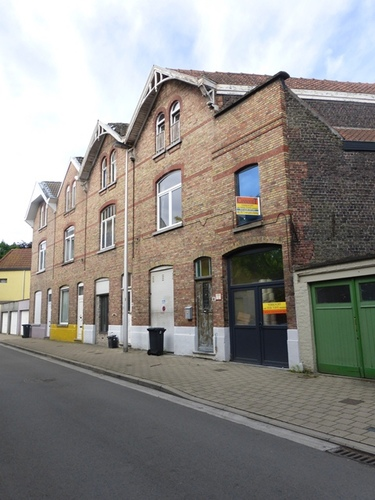 Gent Azaleastraat 4-10