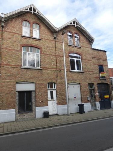 Gent Azaleastraat 4-6