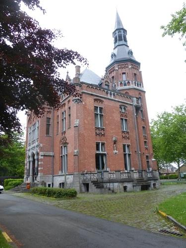 Gent Paul van Tieghemlaan 2