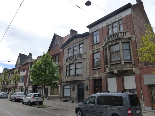 Gent Groot-Brittannielaan 44-56