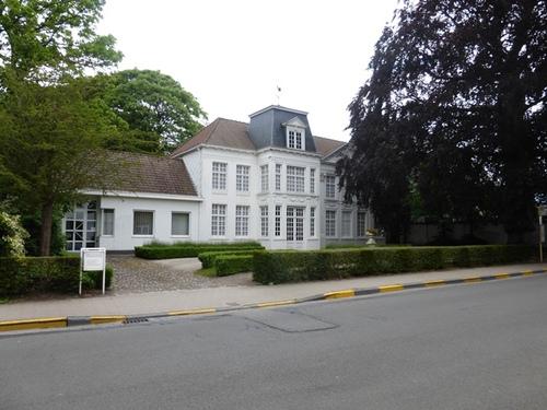 Gent Sint-Markoenstraat 18