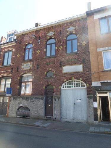 Gent Visitatiestraat 150