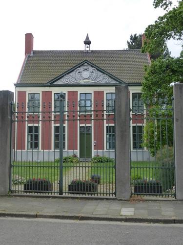 Gent Vroonstalledries 47