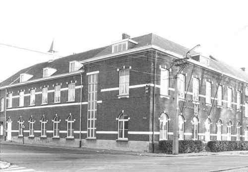 Gent Vroonstalledries 22