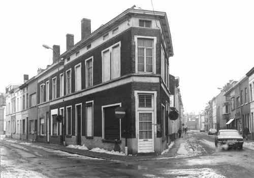 Gent Louis Van Houttestraat 2-16