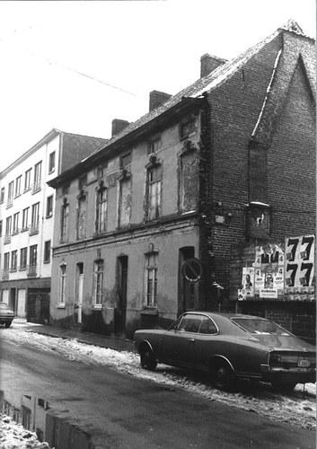Gent Louis Van Houttestraat 69-79