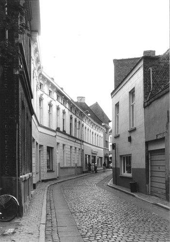 Gent Achterstraat 2-16