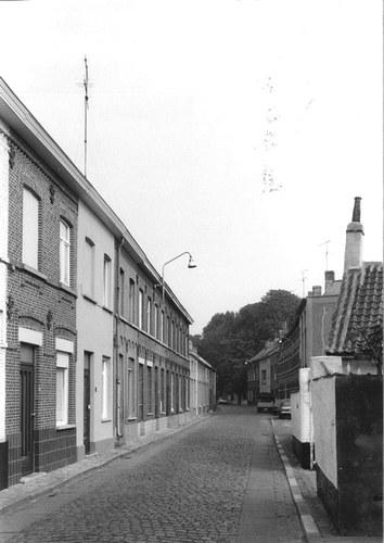 Gent Achterstraat 93-129
