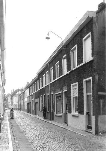 Gent Achterstraat 45-63