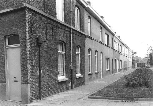 Gent Achterstraat 64-100