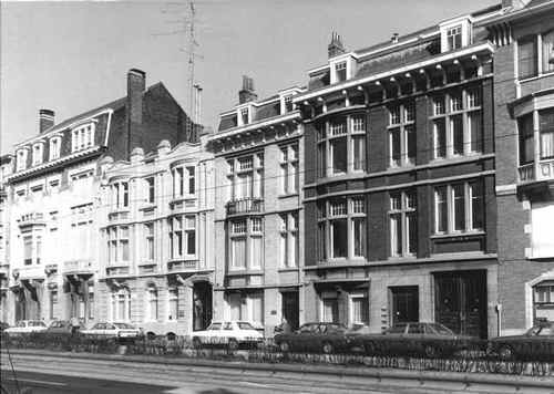 Gent Koning Albertlaan 114-128