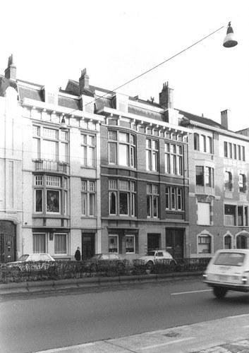 Gent Koning Albertlaan 114-124