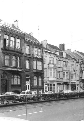 Gent Koning Albertlaan 35-43