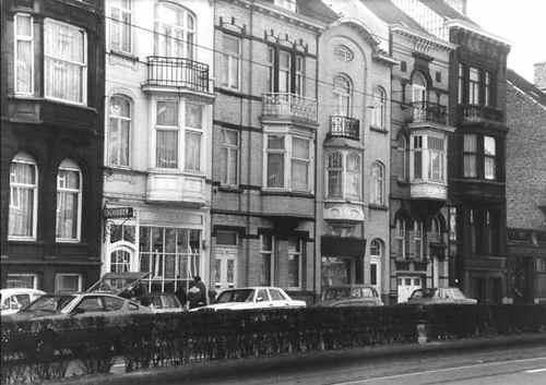 Gent Koning Albertlaan 39-47