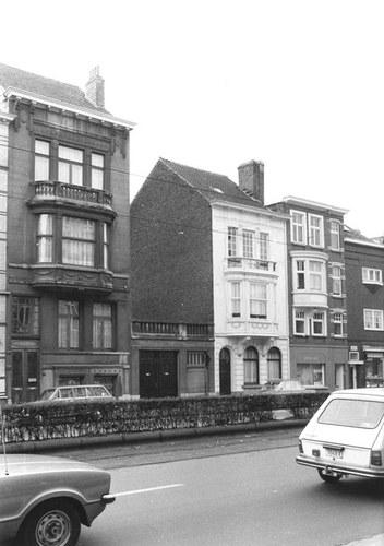 Gent Koning Albertlaan 47-49