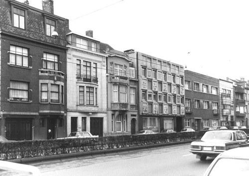 Gent Koning Albertlaan 87-97