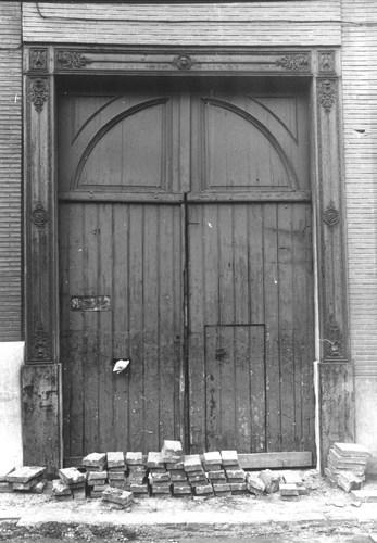 Gent Gandastraat 33-49