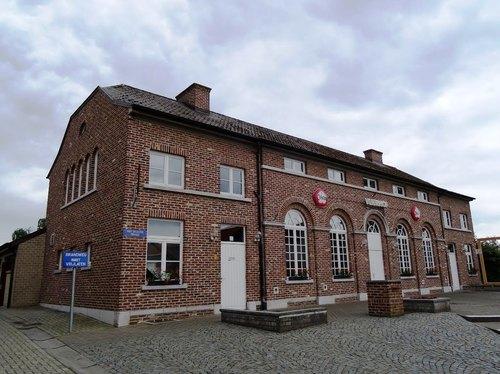 Kortessem Kersendaelstraat 1