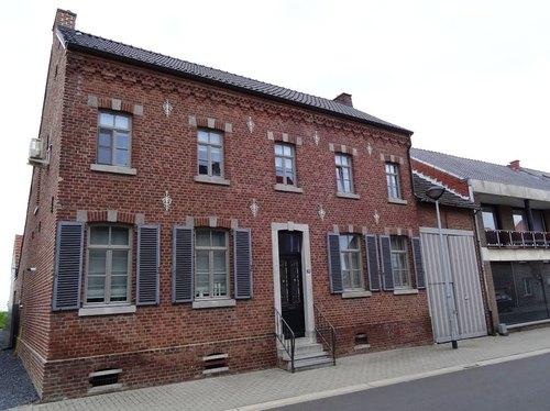 Kortessem Leopold III-straat 20
