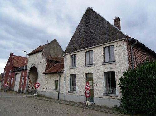 Kortessem Bredeweg 41-47