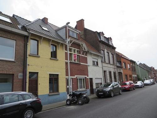 Gent Sint-Corneliusstraat 5-11