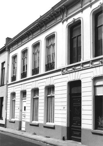 Gent August Van Boxtaelestraat 27