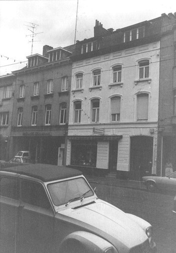 Gent Brusselsesteenweg 113