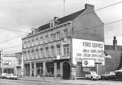 Groothandel Oud huis Laforce