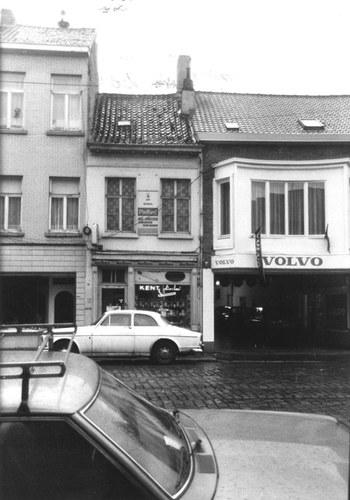 Gent Brusselsesteenweg 22