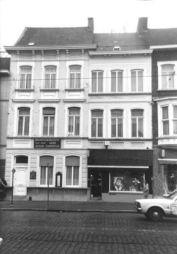 Gent Brusselsesteenweg 85-87