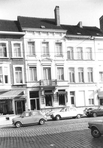 Gent Brusselsesteenweg 93-95