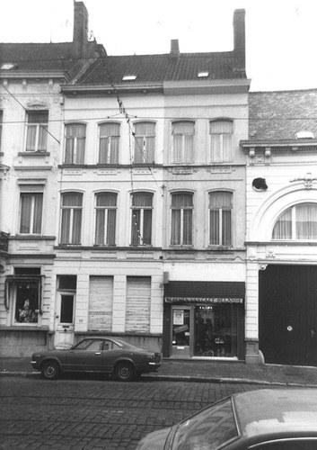 Gent Brusselsesteenweg 95-97