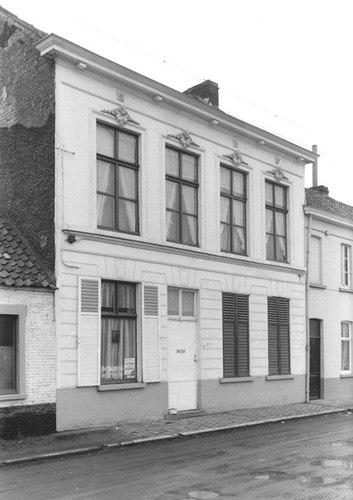 Gent Gérard Willemotlaan 104