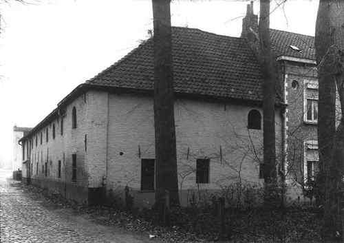 Gent Marcus van Vaernewyckstraat 22