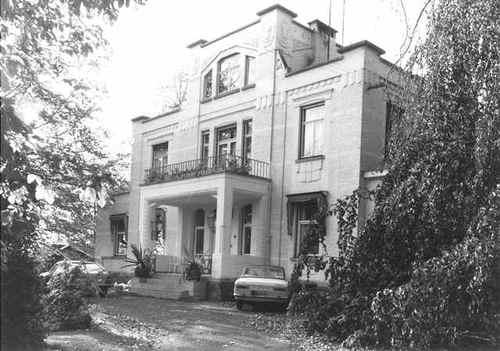 Gent Schouwingstraat 43