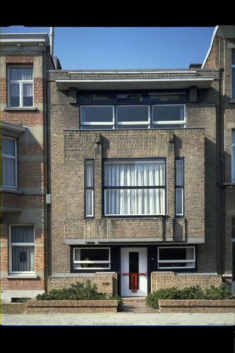 Antwerpen Strijdhoflaan 91