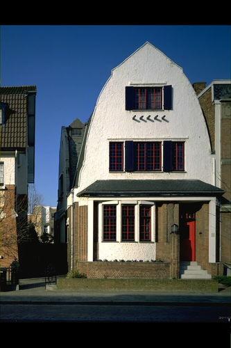 Antwerpen Strijdhoflaan 55