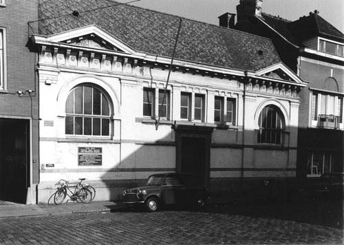 Gent Drongensesteenweg 146