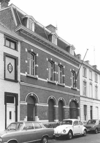 Gent Geitstraat 37
