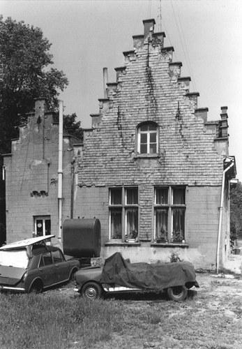 Gent Steenaardestraat 2
