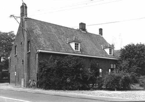 Gent Steenaardestraat 37