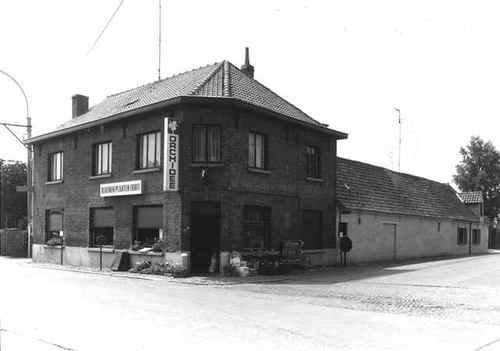 Gent Steenaardestraat 38-40