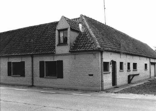 Gent Steenaardestraat 38