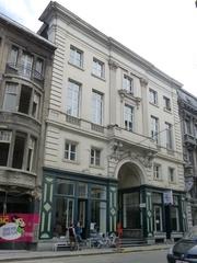 Winkelgalerij Vanderdoncktdoorgang