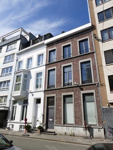 Gent Brabantdam 201, zonder nummer