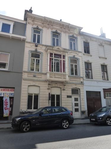 Gent Gebroeders Van Eyckstraat 42
