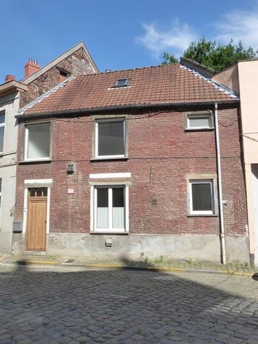 Gent Karel Antheunisstraat 19
